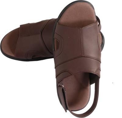 V2heal Vfw-M14br Men Brown Sandals