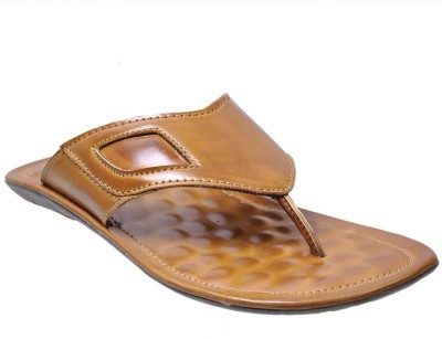 Jolly Jolla Men, Boys Tan Sandals