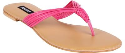 karizma shoes Women Pink Flats