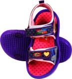 Happy Feet Girls Flats