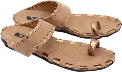 Regal Shoe Women Beige Wedges
