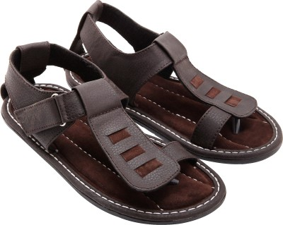 Royal Collection Men Grey Sandals