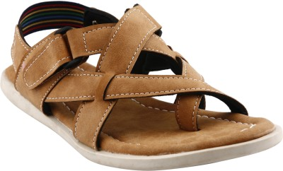Bacca Bucci BBME6009D Men Tan Sandals