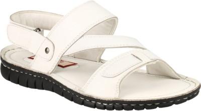Beluga Men White Sandals