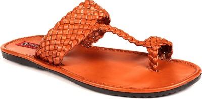 HM-Evotek Men Tan Sandals
