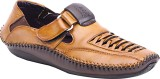 Riser Men TAN Sandals