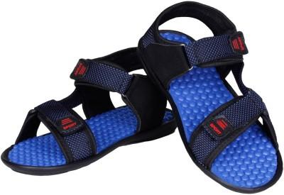 Knight Ace Men Blue Sandals
