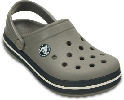 Crocs Baby Boys, Baby Girls Black Sandals