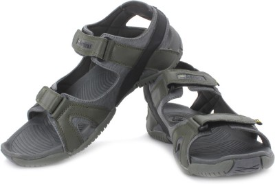 Admirai BP Fast Gear Men Grey, Olive, Black Sandals