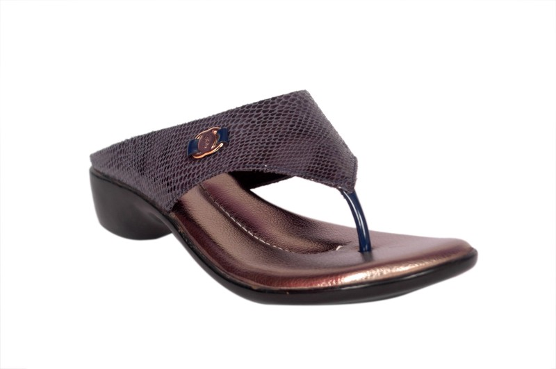 Studio 9 Women Blue Flats