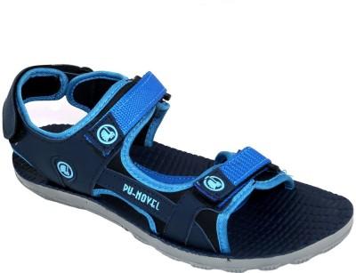 GOWELL Boys, Men Blue Sandals