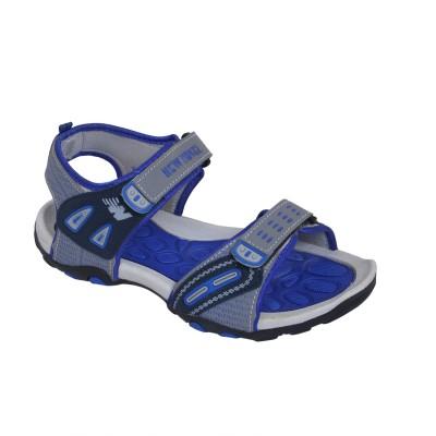 GoWell Men Grey Sandals