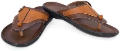 GORAV Boys Brown Sandals
