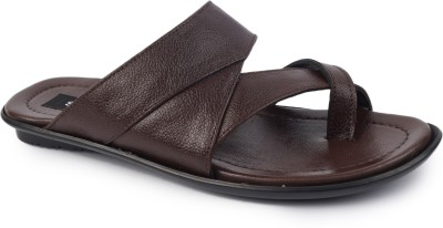Series Men Brown Sandals