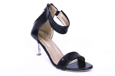 Adjoin Steps Women Heels