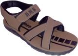 Big Hopp Men brownie Sandals