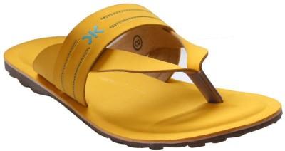 Killer Men Yellow Sandals