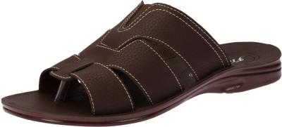 Action Men Brown Sandals