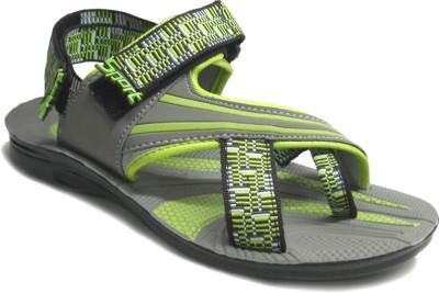 Anchor Pgs-966green Men Multicolor Sandals