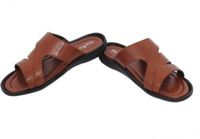 Magic Tree Men Brown Sandals