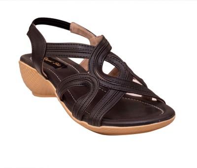 Royal She Women Brown Heels