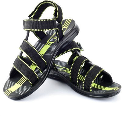Eprilla Men Green Sandals