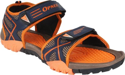 Super Matteress Men Blue Sandals