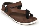 Docshu Men Brown Sandals