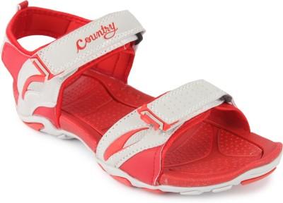 Gowell Boys Grey Sandals