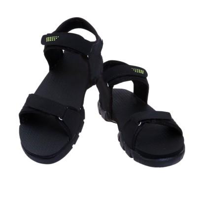 American Cult Men Green Sandals