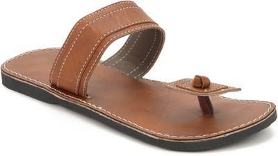 Forever Men Brown Sandals