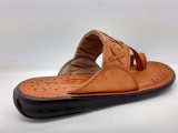 Jones Men Brown Sandals