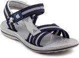 RockSoft Men Navy Sandals