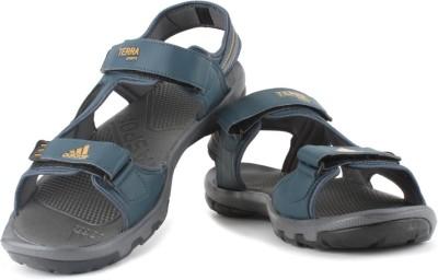Adidas KERIO MESH 4.0 Men Blue Sandals