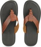 Allen Solly Men BROWN Sports Sandals