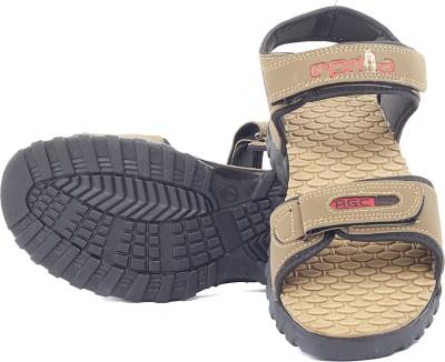 Eprilla Superb Men Brown Sandals