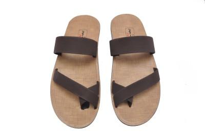 Stylewalk Men Beige, Brown Sandals