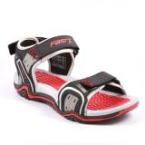 FastX Men Red Sandals