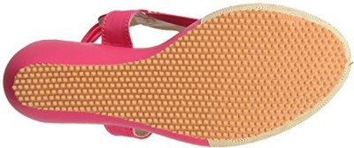 Rover Women Pink Heels