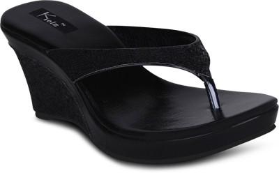 Kielz Women Wedges at flipkart