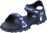 Irus Men Blue Sandals