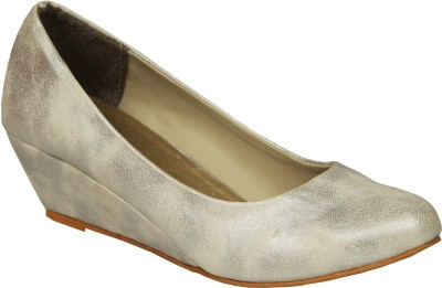 Espadrilles Girls Silver Sandals
