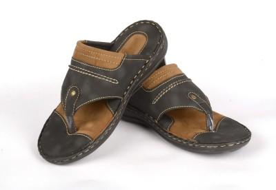 Mcduff Men Black Sandals