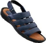 Vestire Men Blue Sandals