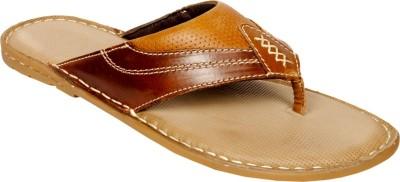 MAGNUM Men Beige, Tan Sandals