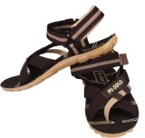 Tempo Men BROWN Sandals