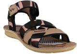 Rupani Men Multicolor Sandals