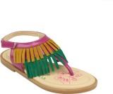 Kittens Girls Sports Sandals