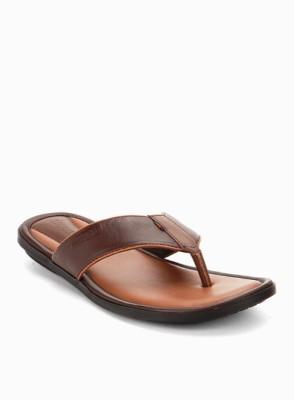 Buckaroo Men Brown Sandals