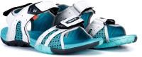 Sparx Women GreySeaGreen Sports Sandals